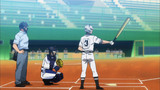 Ace of the Diamond Episode 27