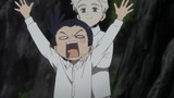 THE PROMISED NEVERLAND Episodio 3