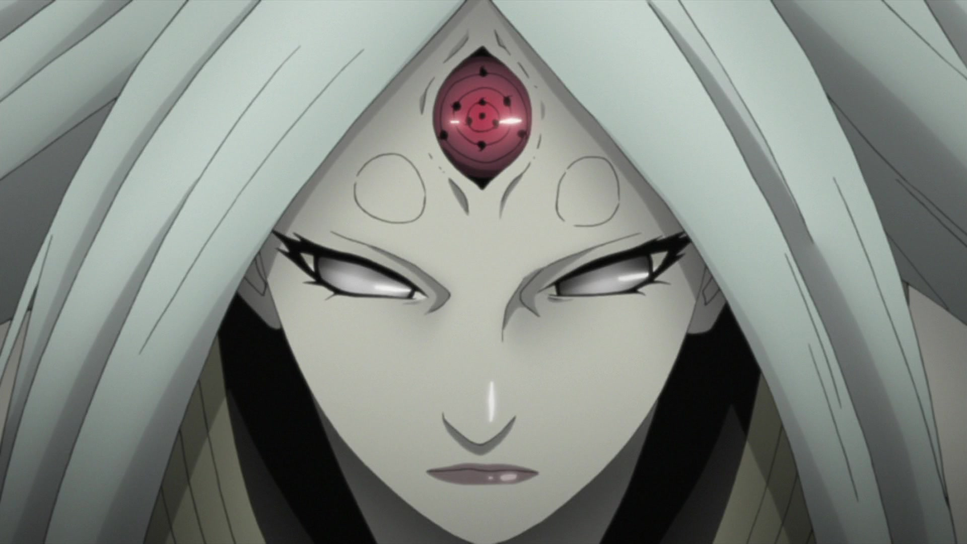 Naruto Shippuden: Season 17 Episode 459, She Of The