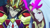 Monster Strike the Animation Episode 22