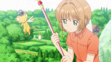 Cardcaptor Sakura: Clear Card Episode 16
