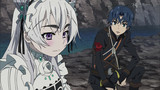 Hitsugi no Chaika Episodio 1
