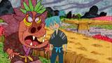 Folktales from Japan Episode 28