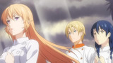 Shokugeki no Soma - The Third Plate Episodio 19