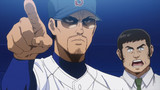 Ace of the Diamond act II Episode 41