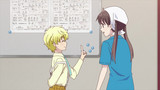 Fruits Basket Episodio 14