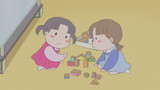 Kaasan Mom's Life Episode 33