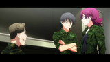 The Eden of Grisaia Episode 3