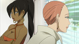 Michiko & Hatchin Episode 16