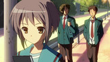 The Melancholy of Haruhi Suzumiya Episode 27