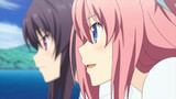 AOKANA: Four Rhythm Across the Blue Episode 10