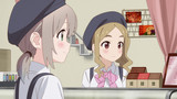 Encouragement of Climb Folge 7