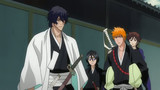 Bleach Episodio 184