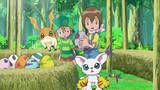 Digimon Adventure: Episode 58