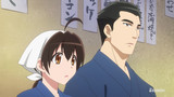 Isekai Izakaya: Japanese Food From Another World Folge 21