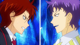Cardfight!! Vanguard Legion Mate (Season 4) Episode 181