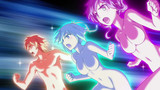 Aquarion EVOL Episode 8
