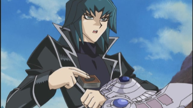 yugioh episode the darkness returns