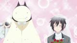 Jingai-san no Yome Episode 6
