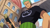 One Piece - Water 7 (207-325) Episódio 318