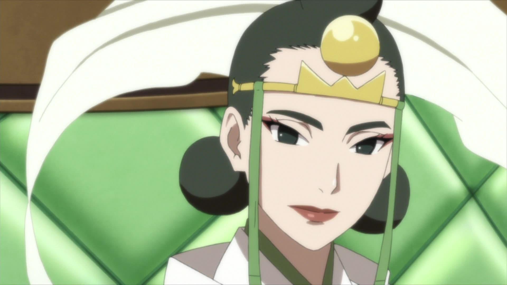 BORUTO: NARUTO NEXT GENERATIONS Episode 75, The Trials of