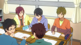 Free! - Iwatobi Swim Club Episódio 10