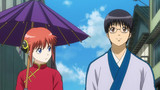 Gintama Episodio 267