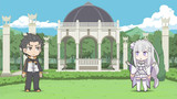 Re:ZERO -Starting Life in Another World- SHORTS Episódio 6