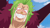 One Piece: Dressrosa (630-699) Episode 694