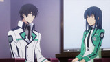 The Irregular at Magic High School الحلقة 19