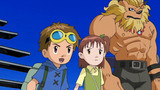 Digimon Tamers Episode 29