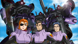 Mobile Suit Gundam Seed Destiny HD Episodio 42