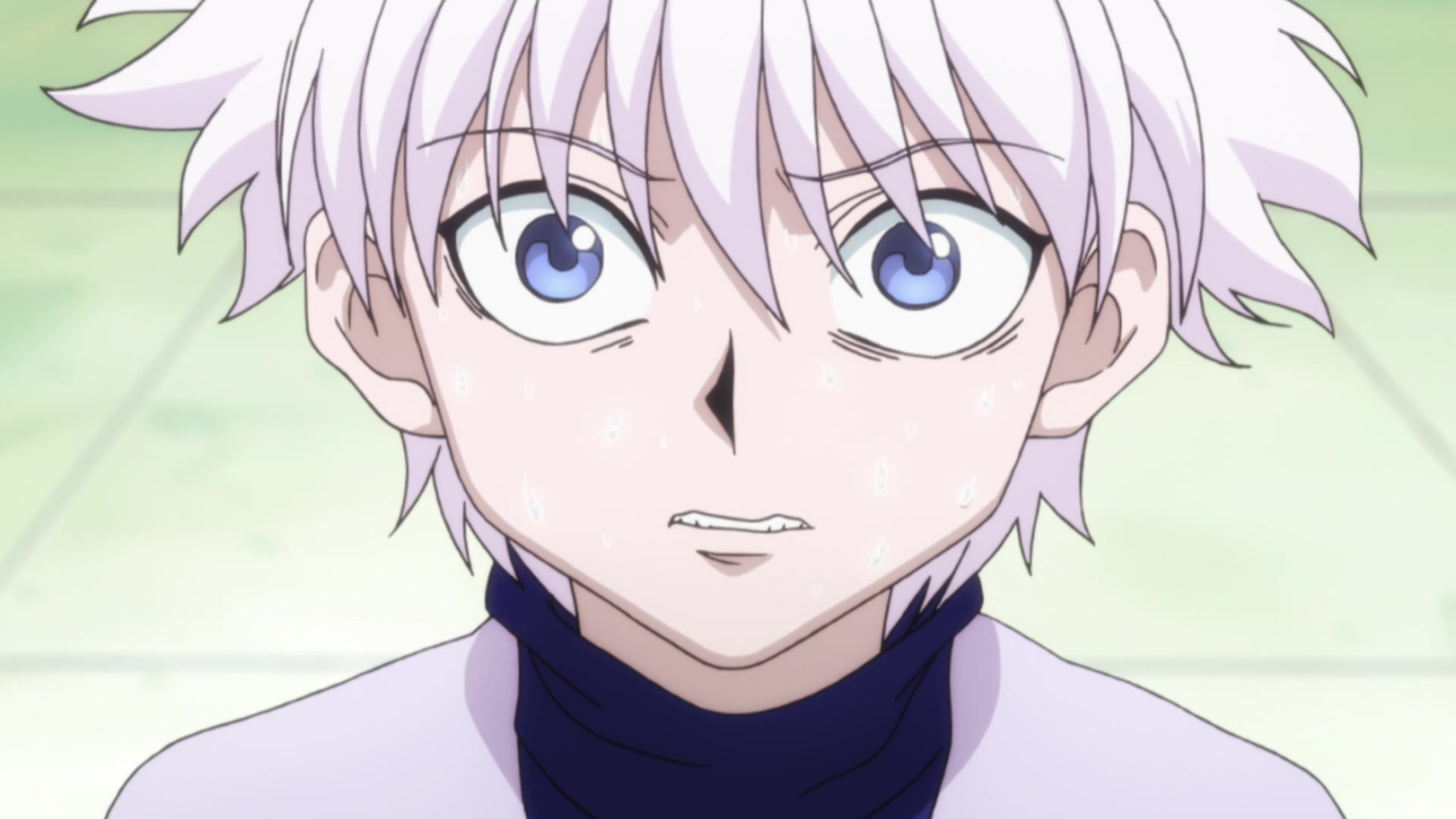Hunter x Hunter Episode 26, Then X And X After, - Watch on