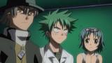 The Law of Ueki (Dub) Episode 20