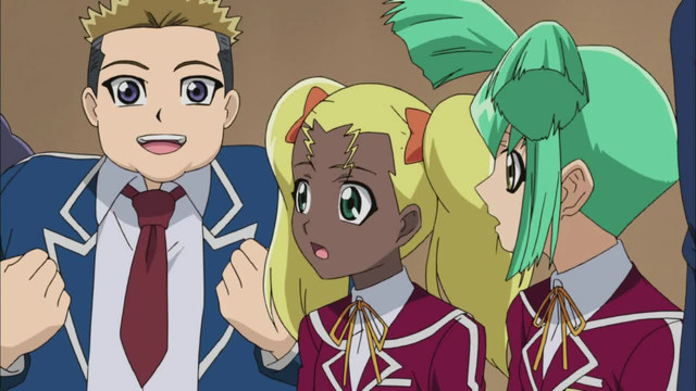Yu-Gi-Oh! 5D's Season 2 (Subtitled) Episode 67, Duel