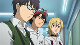 SKET Dance Episode 14