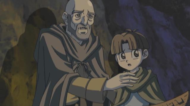 Yu-Gi-Oh! GX (Subtitled) Episode 138, The Supreme King