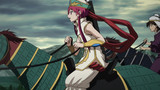 Magi: The Kingdom of Magic Episode 21