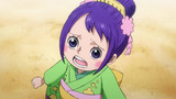 One Piece Episodio 893