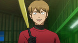 Ace of the Diamond Episode 40