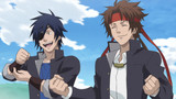 Gakuen Basara: Samurai High School Episode 8