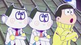 Mr. Osomatsu S3 Episódio 9
