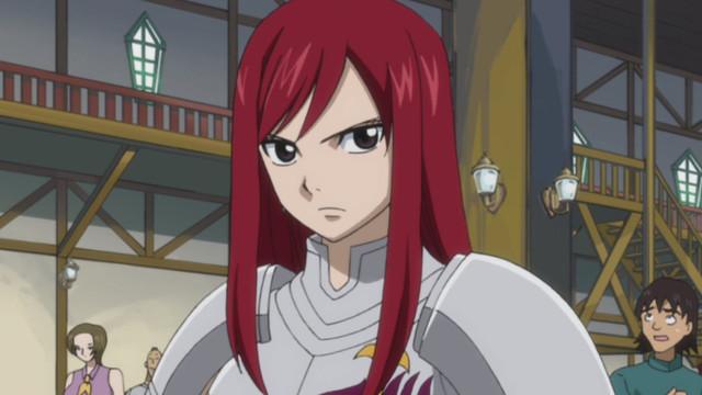 Fairy Tail Episode 5 Subtitle Indonesia