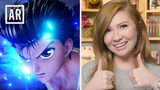 Yu Yu Hakusho Joins JUMP FORCE, Tokyo Ghoul Live-Action Sequel, & MORE! | Anime Recap