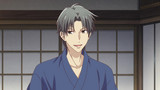 Fruits Basket Épisode 2