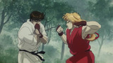 Street Fighter II The Animated Movie (Subtitled)
