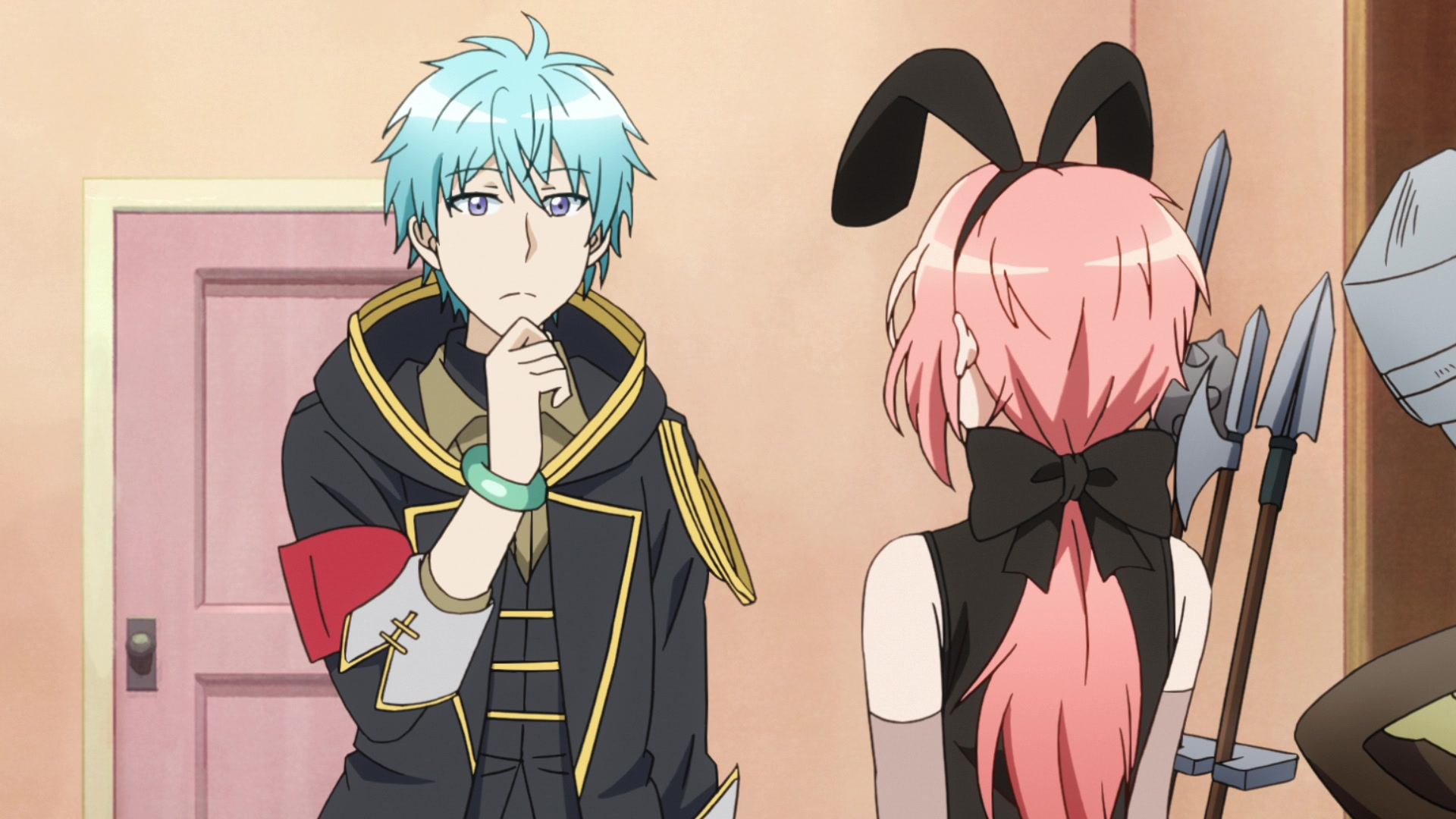 Recovery Of An Mmo Junkie Episode 7 You And I And Me And You