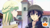 Death March to the Parallel World Rhapsody Episodio 3