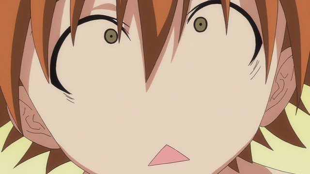 To Love Ru Episode 14, A Secret Between the Two of Us