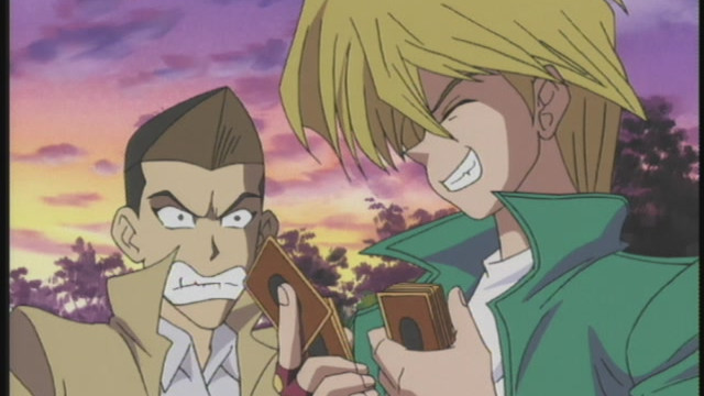 Yu☆Gi☆Oh! Duel Monsters Episode 11 Subtitle Indonesia